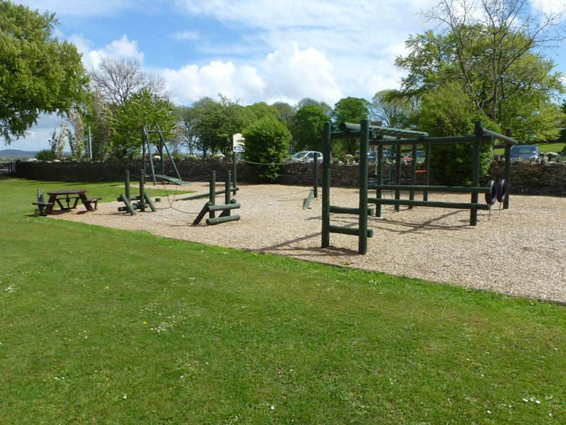Bardsea Leisure Play Park