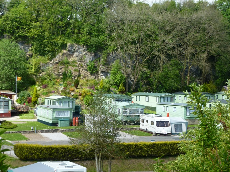 Bardsea Leisure Caravan Park 9