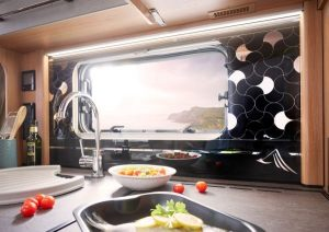 Alicanto Grande - Kitchen Splashback