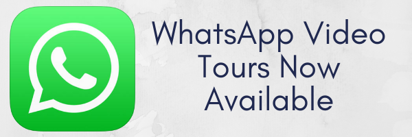 WhatsApp Video Tours